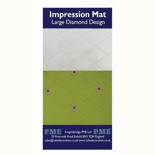 PME IMPRESSION MATTE DIAMOND -GROß-