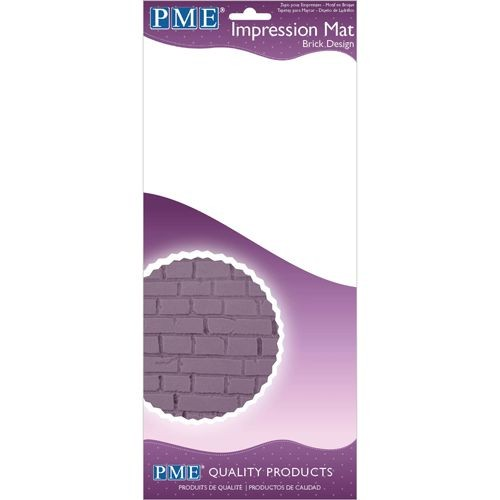 PME IMPRESSION MATTE BACKSTEIN WAND