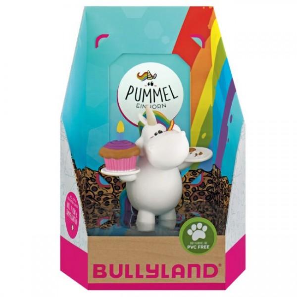 CHUBBY PUMMEL EINHORN - BIRTHDAY
