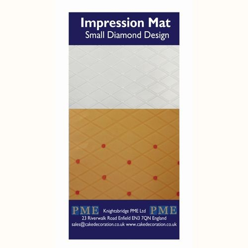 PME IMPRESSION MATTE DIAMOND -KLEIN-