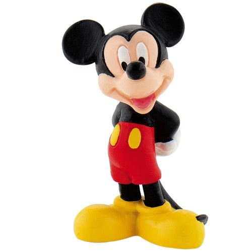 DISNEY FIGURE MICKEY MOUSE