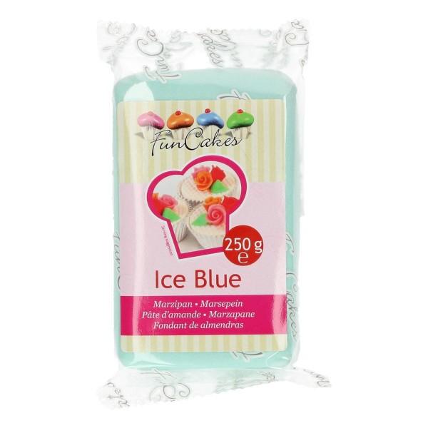 FunCakes Marzipan Ice Blue